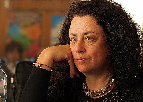 Kalina Wagenstein